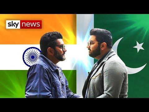 India V Pakistan - Who Will Win?