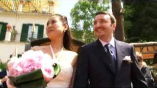 Silva & Soph Wedding in Taormina