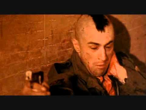 "Taxi Driver "" God's Lonely Man """
