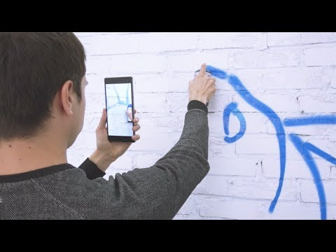 This Graffiti App Helps You Become a Street Art Pro