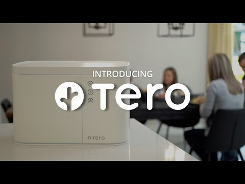 Download Introducing the Tero device | Tero