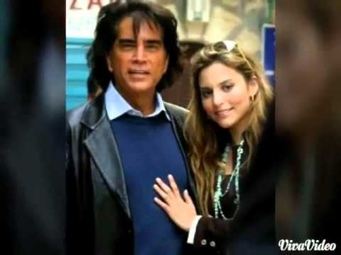 Cena Incomparable Abultar  Jose luis rodriguez canta con su hija genesis - YouTube
