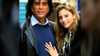 Jose luis rodriguez canta con su hija genesis