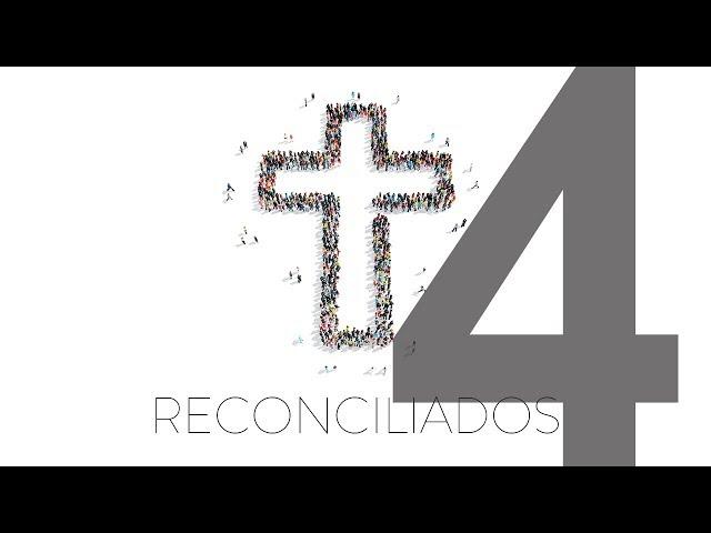 RECONCILIADOS - 4 de 6 - No monte