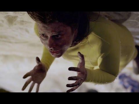 THE DARK BELOW   Official Trailer HD 2017