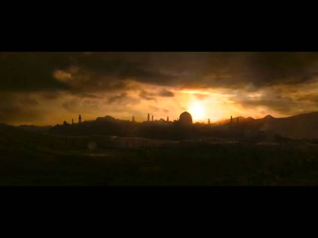Arn, chevalier du temple bande annonce VF