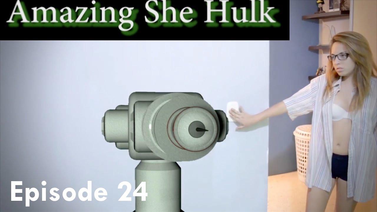 Encoxada episode 24 she felt it all on her ass 6
