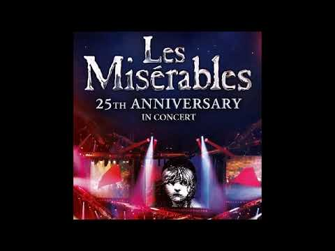 Les Miserables 25th Anniversary - 01 Overture Work Song