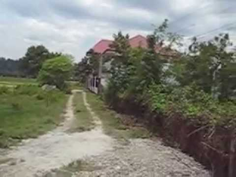 Cagayan de Oro City LAND - LOT for SALE in Canitoan December 2014.