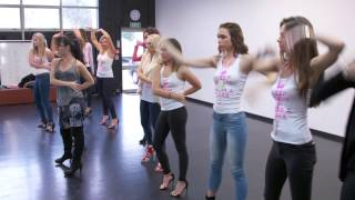 Miss Universe NZ Auckland (1) Stiletto Camp 2015