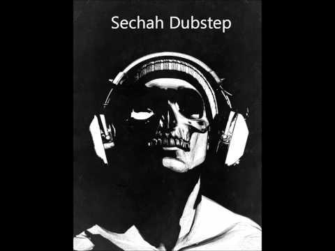 David Guetta - Without You Ft. Usher [Sechah Dubstep Remix] (2011) [HD]