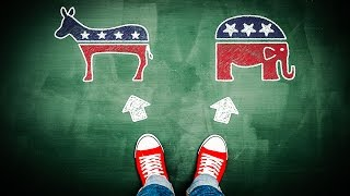 Young Americans Are Abandoning The Republican Party