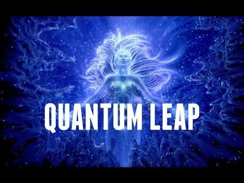 Quantum Leap with Cathy Bilsky and Bernard Alvarez