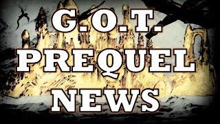 GAME OF THRONES | Doom of Valyria Prequel!?!?