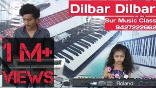 Dilbar Dilbar   Satyameva jayate   By - Charmi