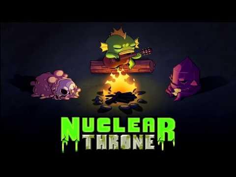 Nuclear Throne OST - The Nuclear Throne [Theme Music]