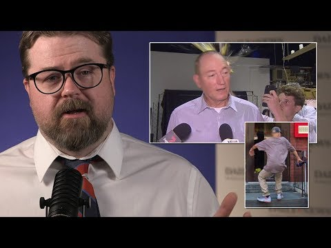 'Egg Boy', Astronaut Herpes, Google Maps Fall & Flintstone House In California : Daily News Weekly