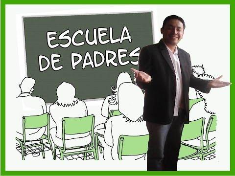 ESCUELA DE PADRES. Carlos San Miguel 967070767 (LIMA.PERU)