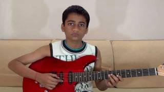 Tu Muskura Guitar Instrumental - Yuvvraaj