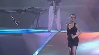 Ванесса Паради. Taxi.
