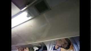 【EVA:Q×FUJI:Q】富士急行線、葛城ミサトが車内放送!?その2 葛城ミサト 検索動画 26