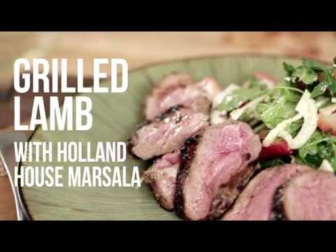 grilled-lamb-with-holland-house-marsala