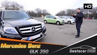видео Тест-драйв Mercedes Benz SL 400