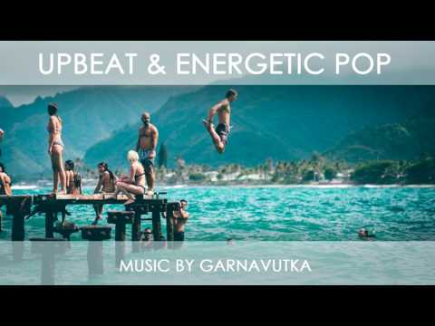 """""""Upbeat & Energetic Pop"""" Commercial Royalty Free Music For Videos, Presentations, Slideshow"""