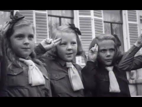 Beatrix 80 jaar: van prinsesje tot koningin