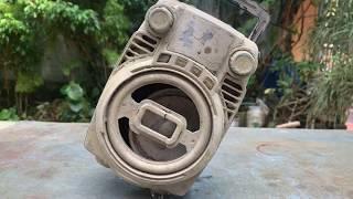 Restoration Old Vintage Radio | Restore discarded equipment