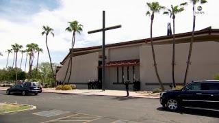 Sen. John McCain's memorial service in Arizona  | ABC News