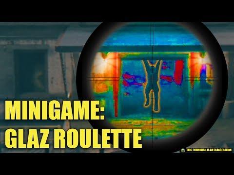 Glaz Roulette #2 - Rainbow Six Siege