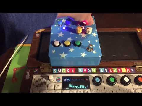 9432af50ee1fb MYSTERY BOX [?] • ミステリーボックス • ultra lofi 8-bit granular ...