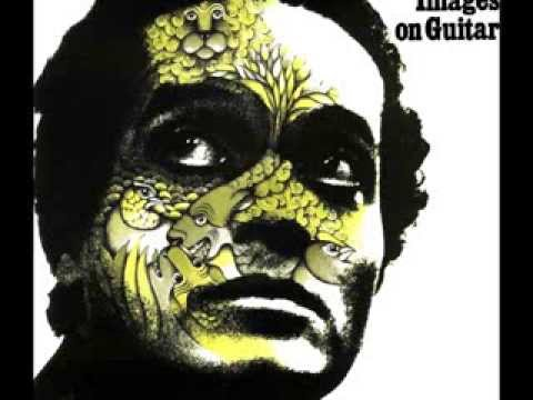 Baden Powell  - Images On Guitar (1971)