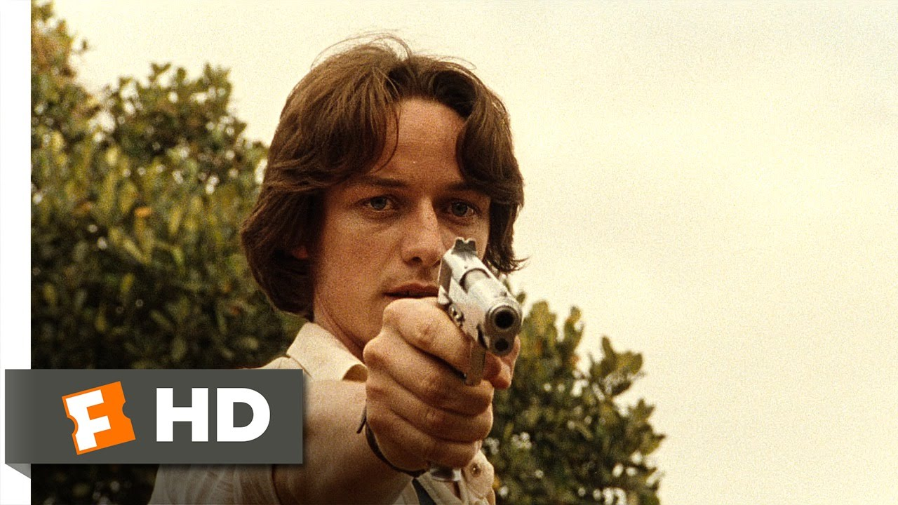 Download The Last King of Scotland (2/3) Movie CLIP - Nicholas Shoots a Cow (2006) HD