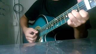 Túy Âm-  Guitar Cover (Anh Nguyen) → Cách đánh Túy Âm Bên dưới Miêu Tả ↓↓↓ Description