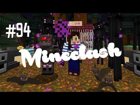 I  ♥ BATS - MINECLASH (EP.94)