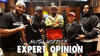 MY EXPERT OPINION EP#16: 40 CAL (DIPSET) + MICKEY FACTZ!!!