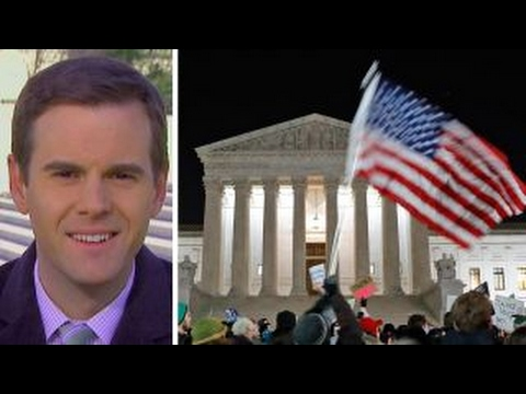 Guy Benson previews SCOTUS nomination fight