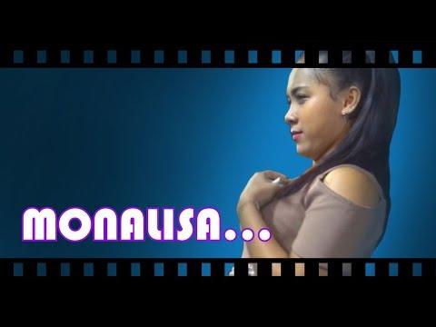 MAJU KENA  MUNDUR KENA  ( MONALISA) | Musik Dangdut Sukabumi