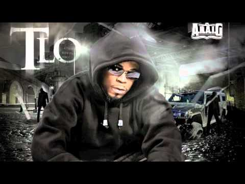 ALL DAY BY T-LO