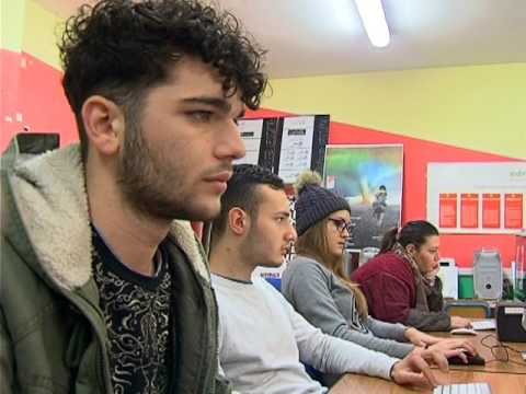 OPEN DAY LICEO ARTISTICO MARCIANISE