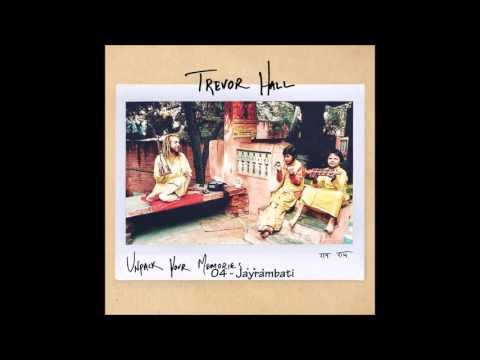 Trevor Hall - Unpack Your Memories (Full Album)