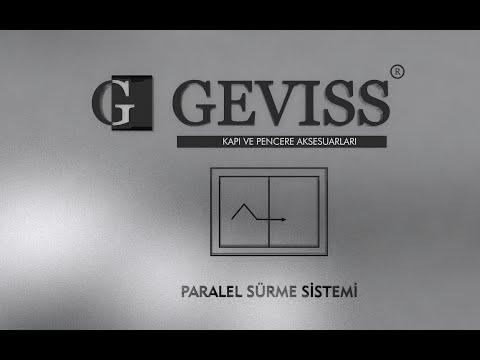 Geviss Paralel Sürme Sistemi