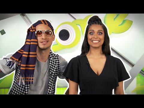 How To Be A Bawse - IISuperwomanII and Carlos