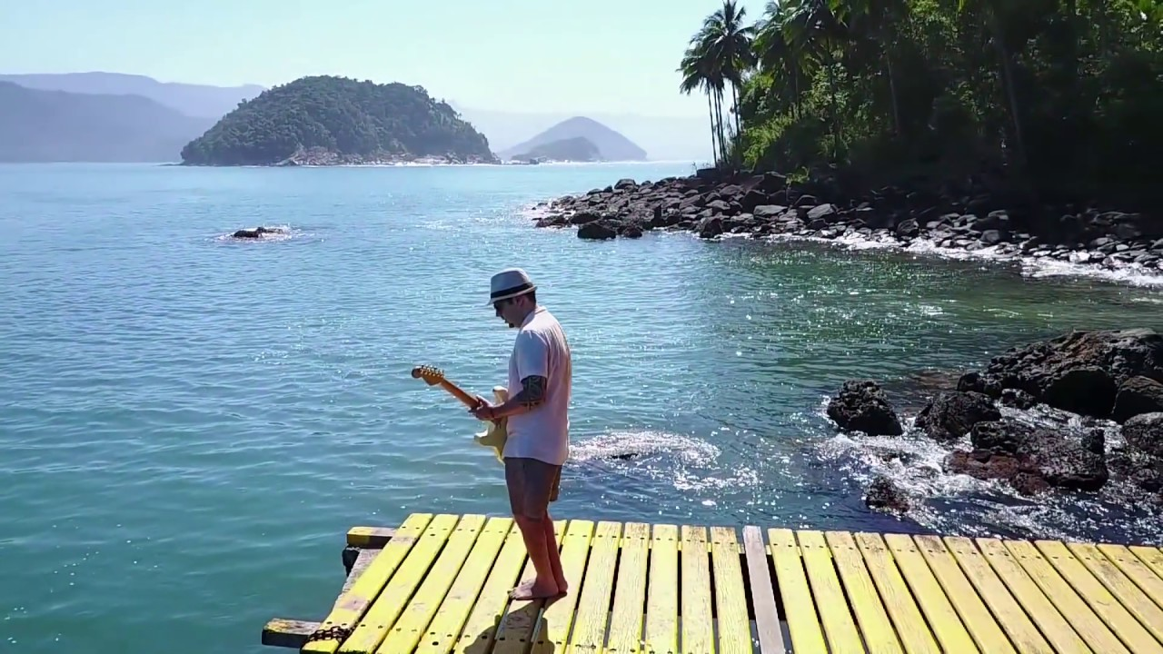 Gabriel Martins - Planador (Official Video)