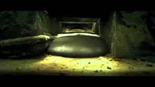 забетонированная мышь