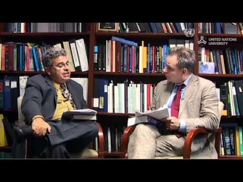 José E. Alvarez - International organizations and global justice