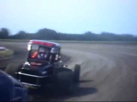 IN CAR CAMERA VINTAGE DIRT SUPER MODIFIED
