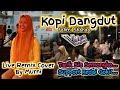 Kopi Dangdut Fahmi Shahab Tarik Sis Semongko Remix Live Cover By Murni Vdua Project  Mp3 - Mp4 Download